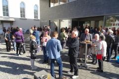 Ökumenischer Gottesdienst in Kriessern vom Sonntag, 27. Oktober 2019