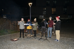 Adventsweg in Diepoldsau, 11. Dezember 2019
