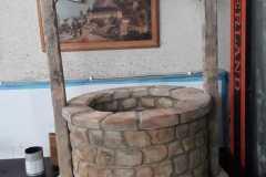 Ein Brunnen!