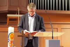 Pfarrer Andreas Brändle