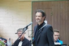 Katechet Rainer Reich - Feldgottesdienst vom 30. August 2020