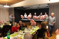 Frauenverein Diepoldsau, HV vom Freitag, 14. Februar 2020