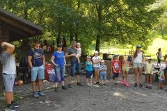 Fritigstreff-Ausflug vom 31. August 2019