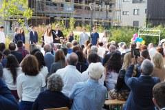 Konfirmation der DiepoldsauerInnen vom Sonntag, 13. September 2020 mit Pfr. Andreas Brändle